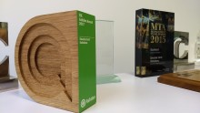 Smarter Grid Solutions win Ashden Award for Smart Energy
