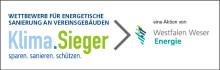Westfalen Weser Energie-Gruppe sucht zum dritten Mal den Klima.Sieger unter den Vereinen: bis zu 25.000 Euro pro Sanierungsvorhaben!