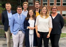 Sveriges elevkårer samordnar projekt mot sexuella trakasserier i skolan