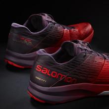 171 specialdesignade skor från Salomon för att hylla ultralöparens seger i UTMB 2017