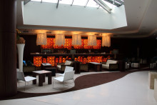 Tallink Hotel Riga empfängt ab dem 1. Juni wieder Gäste