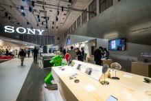 Sony svela i suoi nuovi prodotti a IFA 2018