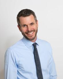 IT-profilen Henrik Lie-Nielsen ny ledamot i MUM AB:s styrelse
