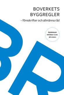 Nya BBR 29 – gäller från 1 september 2020