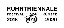 Invitation opening press conference – Ruhrtriennale 2019