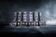 Sony lanceert nieuwe serie EXTRA BASS partyspeakers