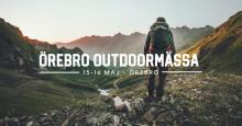Örebro Outdoormässa – äventyret börjar här!