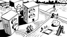 Bostadsrättsföreningens rätt att ta ut avgift för andrahandsupplåtelser