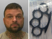 Prolific offender jailed following 43rd conviction in Sussex