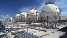 Deloitte om Europas storbolag: Ryssland och Norge tror på tillväxt genom ökande oljepriser