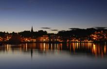 Økt strømforbruk på Sørlandet i 2017