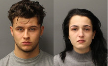 Two found guilty of assaulting a man in Uxbridge
