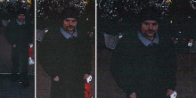 CCTV appeal following burglary - Timpson, Southport