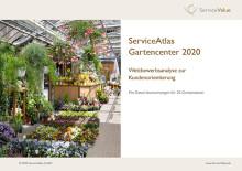 Helfer fürs Grüne Zuhause:  Die kundenorientiertesten Gartencenter