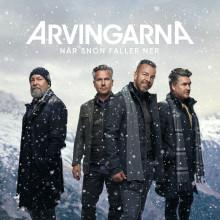 """Arvingarna släpper julalbumet """"När snön faller ner"""" nu på fredag"""