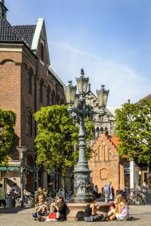 Lunds kommun blir Sveriges första stad för mänskliga rättigheter