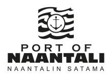 Tarinoita Naantalin Satamasta - Osa 1