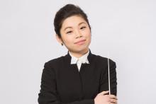 Mozartfrossa när Elim Chan och symfoniorkestern åker på Norrlandsturné