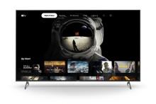 Sony пуска Apple TV на избрани смарт телевизори