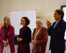 «Was nun?» – «Sich den sozialen Bedürfnissen stellen!» – Web-Seminarreihe des World Social Initiative Forum