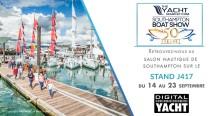 Digital Yacht dévoilera ces nouveaux serveurs NMEA WiFi au salon de Southampton