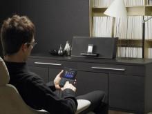 Chaîne Hi-Fi NAS-Z200iR : Ecoutez toutes vos musiques stockées sur ordinateur sans contrainte