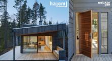 Inwidos varumärken Hajom och SnickarPer ställer ut på Stockholm Furniture & Light Fair 2018