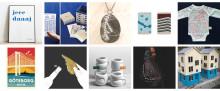 Göteborg 400 år: Tre produkter ska tolka staden