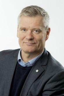 Region Örebro län har rekryterat ny hälso- och sjukvårdsdirektör