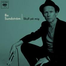 "Bo Sundström inleder året med singeln ""Skyll på mig"""