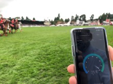 BT brings 5G to rural Wales for 100th Royal Welsh Show