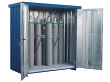 5 nödvändiga tips vid förvaring av brandfarlig och giftig gas
