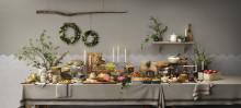 IKEA lanserar smakrika nyheter på årets julbord