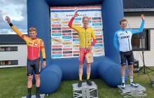 Uno-X Tour te Fjells etappe 1.
