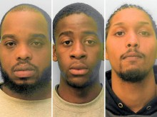 Three jailed for County Lines drug supply in Brighton