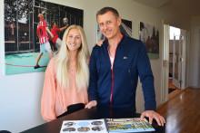 Portræt: CADO-Carsten har solgt legepladser i 30 år