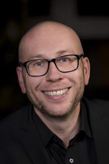 Niclas Lindberg blir ny kulturchef i Västerås stad