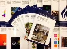 Från förintelsen till genusnormer – bredd i nya avhandlingar från Stockholms universitet