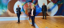 RuhrKunstMuseen wählen neue Netzwerk-Sprecher*innen