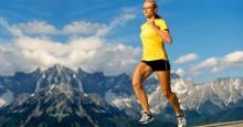10 Gründe, warum Sie noch heute mit dem Laufen beginnen sollten!