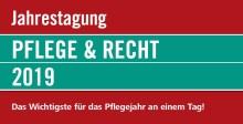 MANZ Rechtsakademie: Jahrestagung Pflege & Recht 2019 (Graz)