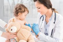 Welche Impfungen Kinder brauchen