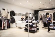 Securitas Varularm tecknar avtal med ledande modeföretag