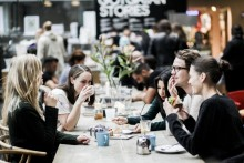 Unique network will make Stockholm more attractive to international talent