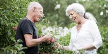 Deltid forringer din pension