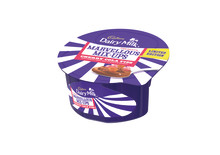 Cadbury Twin Pot Desserts Get a Cherry Cola Fizz Mix-Up