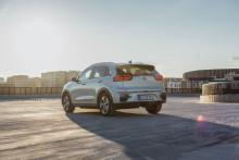 Ny amerikansk undersøgelse anerkender Kia e-Niro som bedste elbil-ejerskab i volumenmarkedet