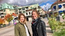 Mind Retail anlitas som etableringskonsult i Borås City