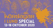 Lund Choral Festival blir Kördagar i Lund Special!