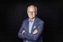 Aamukahvit Reijo Karhisen kanssa - Ruokaketjun uusi aika, kohti yhteistä ruokapöytää